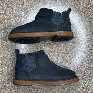 Zara boy boots size 7.5 c